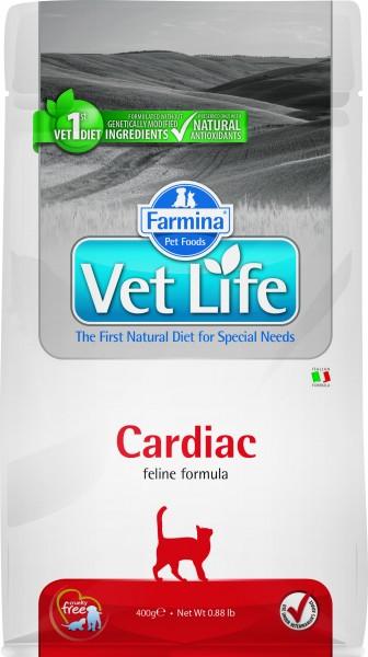 Vet Life Cardiac (Katze)